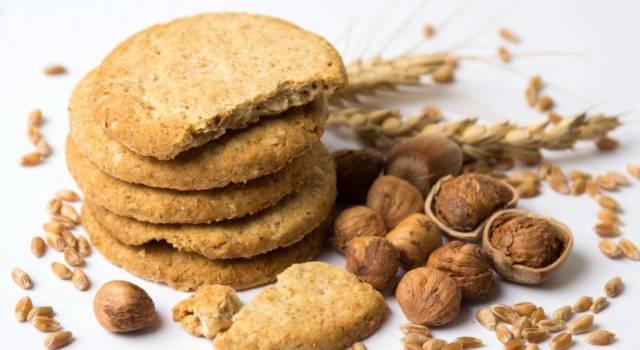 I nostri biscotti dietetici non hanno nulla da invidiare a quelli classici: li provate con noi?