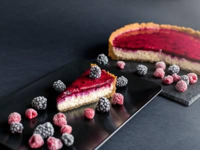 Cheesecake ai frutti di bosco: la tortina veloce che piace a tutti!