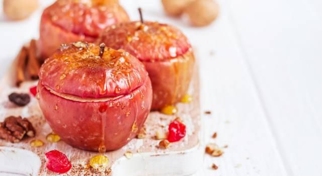 Mele cotte: tre ricette per un dolce sempre buono!