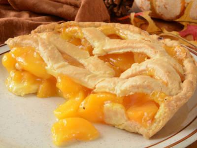 Facile da preparare e buonissima: è la crostata di albicocche fresche!