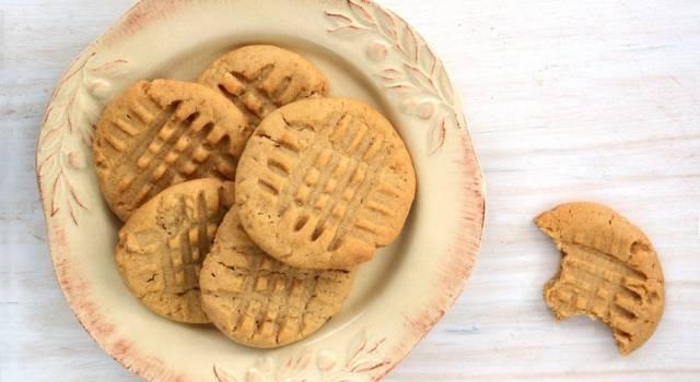 Biscotti veloci senza burro: scopri subito la ricetta!