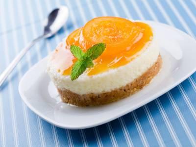 Cheesecake alle albicocche: fresca e buona per la tua estate