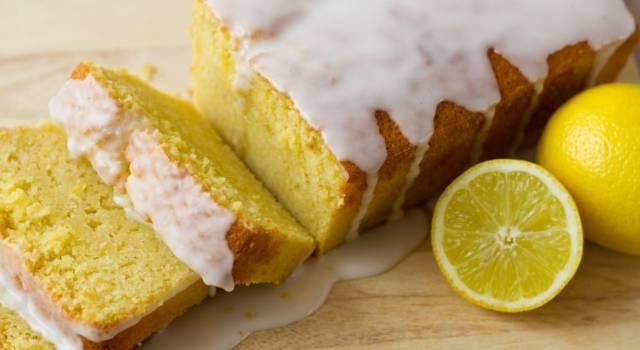 Come fare la glassa al limone per torte, biscotti e dessert di ogni tipo!