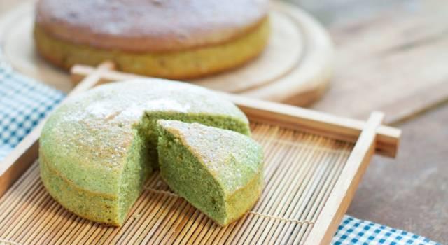 Torta alla menta: ricetta per un dolce sorprendente buono e profumato!