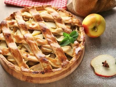 Che buona la crostata di mele: ingredienti e ricetta passo per passo!