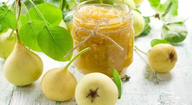 Amate le marmellate fatte in casa? Ecco la ricetta con le pere!