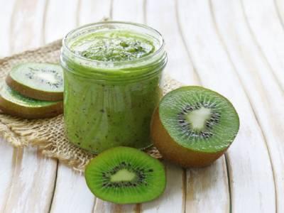 Marmellata di kiwi: la ricetta veloce e supergolosa!