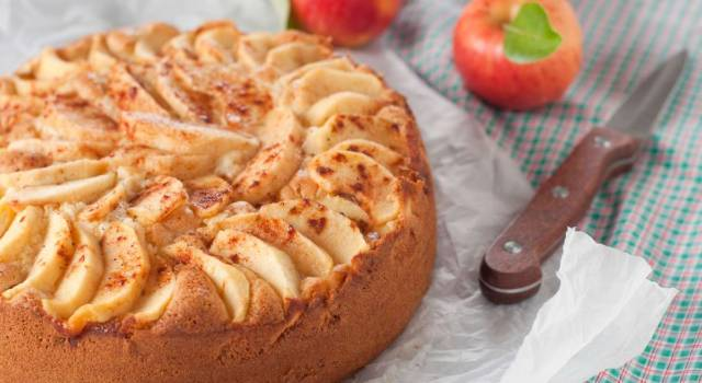 Prepariamo la torta di mele senza glutine: una ricetta per tutti!