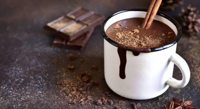 Evviva la cioccolata calda: una coccola dolce per tutti!