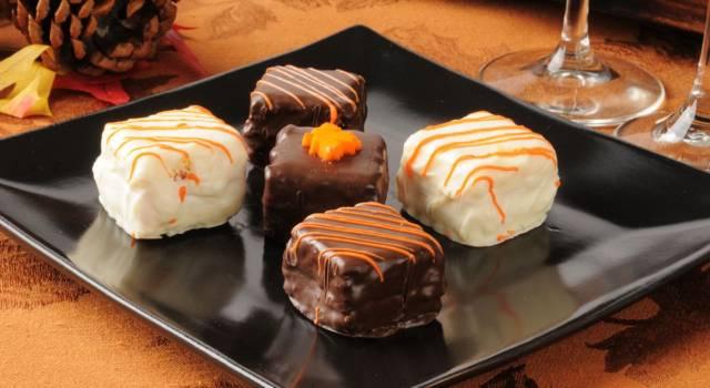 Se credete di aver assaggiato tutti i migliori dessert al mondo, forse non conoscete i petit four!
