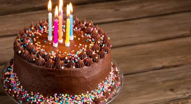 Le feste non avranno più nessun segreto con la nostra torta di compleanno: ecco la ricetta!