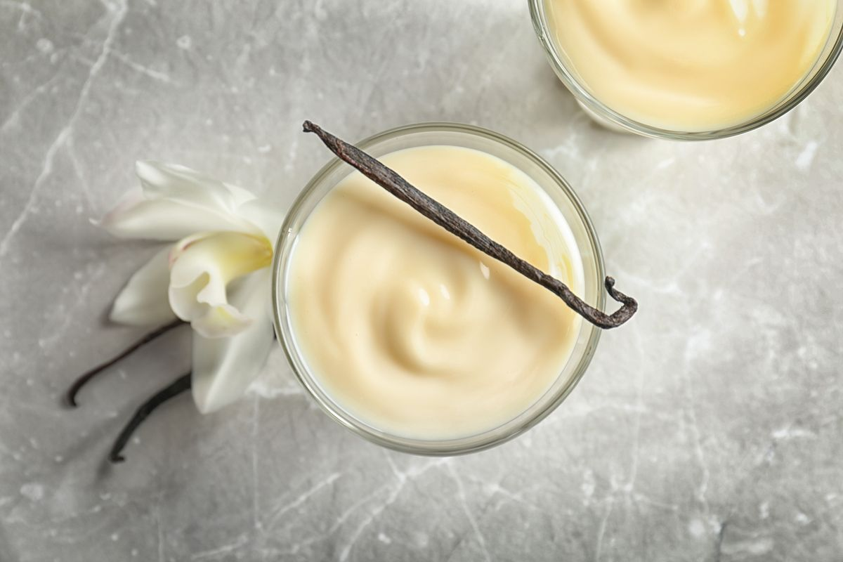 crema frangipane senza burro