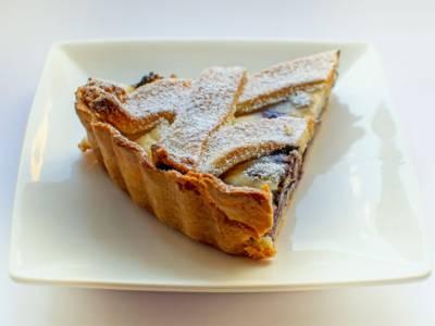 Crostata ricotta e cioccolato: pronti a scoprire un dolce a cui è impossibile resistere?