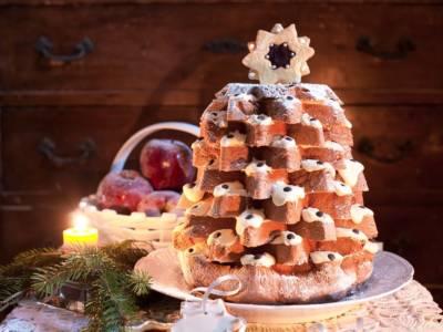 Il pandoro farcito è il dolce perfetto per concludere il pranzo di Natale: ecco come si prepara!