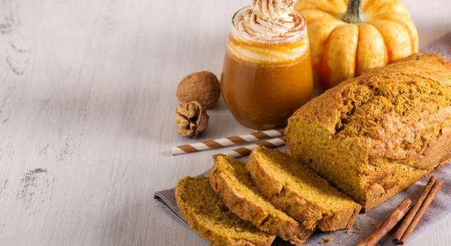 Pane alla zucca: dolce, soffice e buonissimo!