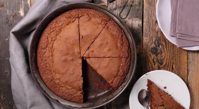 Come fare la torta al cioccolato senza burro: soffice come una nuvola!
