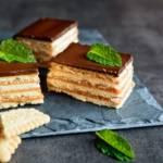 Quanto è buona la torta di Oro Saiwa? Ecco come prepararla!