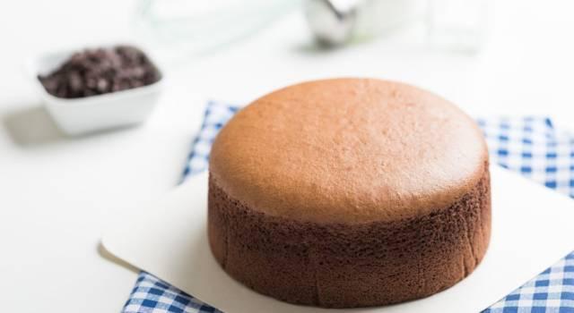 È il momento di preparare la torta giapponese al cioccolato: bastano 3 ingredienti!
