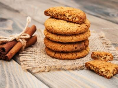 Biscotti alla cannella: una ricetta che profuma di casa!