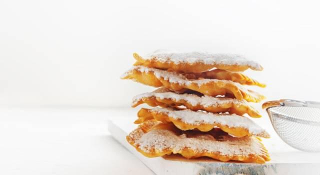 Buone, croccanti e adatte a tutti: cosa ne pensate delle chiacchiere senza glutine?