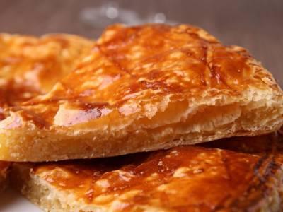 Avete mai assaggiato la galette de rois? E' il dolce dei Re Magi!