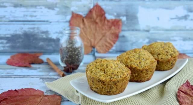 Muffin senza glutine: buonissimi come gli originali!