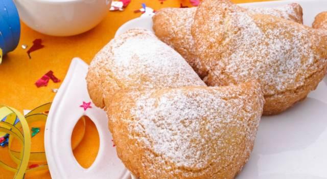 Prepariamo i ravioli di ricotta dolci: piacciono proprio a tutti!