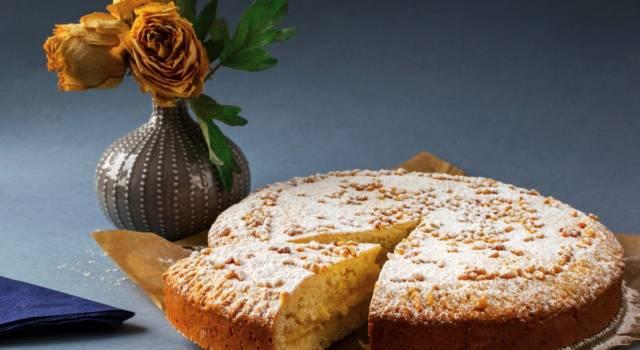 Torta della nonna: un dolce classico ma irresistibile!