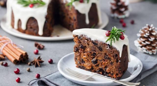 Idee per le feste? Non perdetevi la ricetta della torta di Natale!