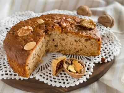 Lo zelten è il dolce natalizio tipico del Trentino Alto Adige: prepariamolo subito!