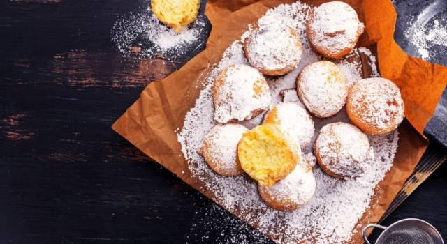 Le frittelle di Carnevale sono amate da tutti: scopri la ricetta infallibile!