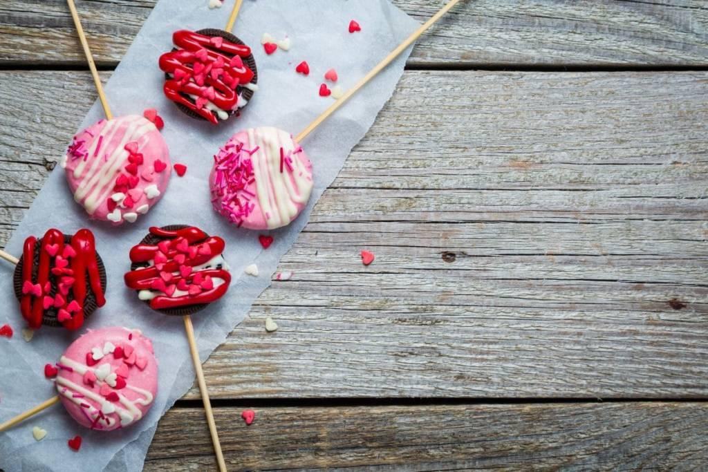 lecca lecca di san valentino