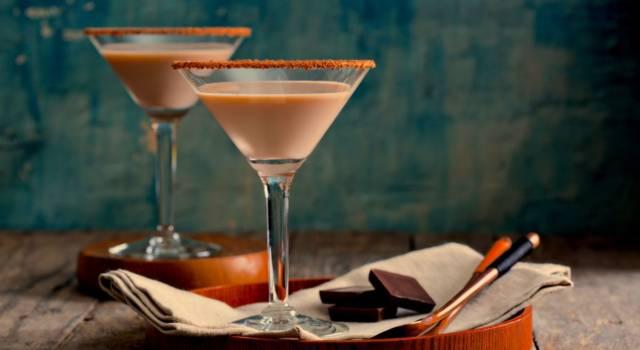 Liquore alla Nutella: una bevanda semplicemente irresistibile!