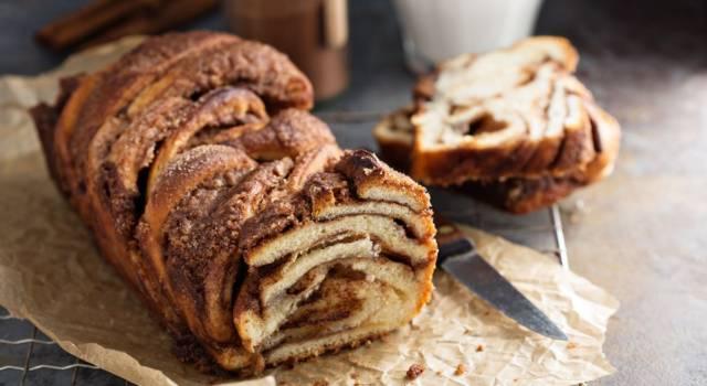 Pan brioche alla Nutella: una ricetta per tutta la famiglia