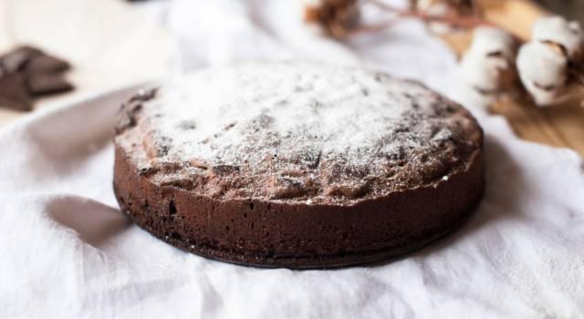 Torta magica alla Nutella: una ricetta semplicemente imperdibile