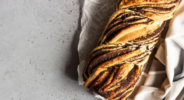Fare la treccia alla Nutella è davvero semplicissimo: ecco la ricetta!