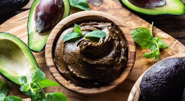 Crema di avocado dolce: una ricetta dal gusto inconfondibile