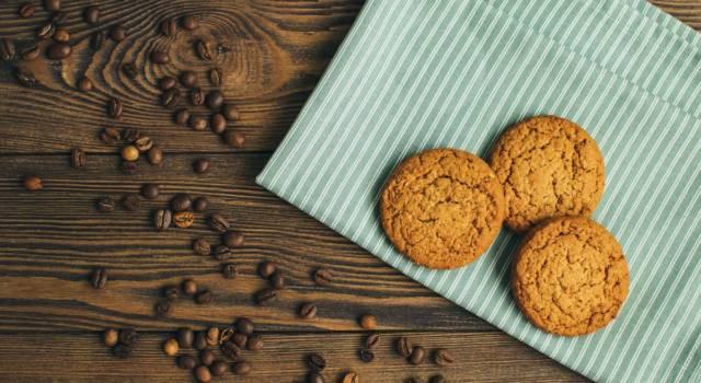 Biscotti con farina di fagioli: una ricetta davvero particolare