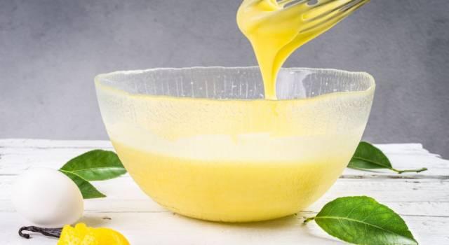 Crema pasticcera: un must per farcire dolci di ogni tipo