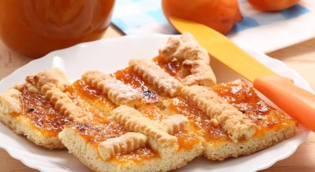 La crostata con le nespole è un dolce tutto da scoprire: ecco la ricetta!