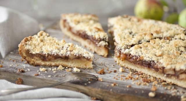 Mock apple pie: una ricetta tutta da scoprire