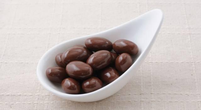 Ovetti di cioccolato: una dolce ricetta per Pasqua
