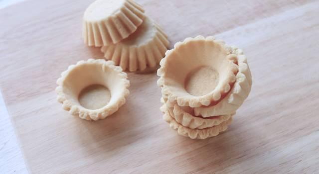 Pasta frolla vegan: una base della pasticceria per ricette deliziose