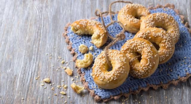 Taralli di Pasqua: i dolcetti tipici della tradizione