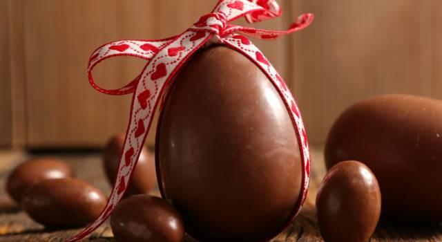 Preparare le uova di Pasqua è davvero facile: ecco la ricetta