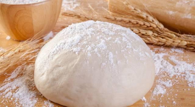 Pasta matta per dolci: una ricetta base che vi stupirà