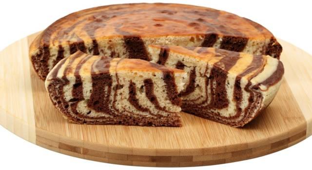 Torta girella: uno dei dolci più belli e buoni che ci siano!