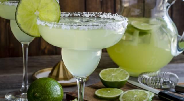 Facciamo il Margarita: il cocktail messicano più famoso al mondo!