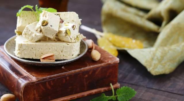 Halva: cos'è e come si prepara uno dei dolci tipici della cucina araba