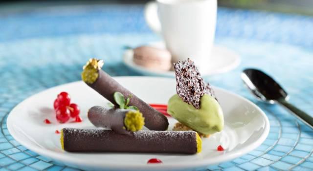 Sigari di cioccolato: quando sono dolci è meglio!